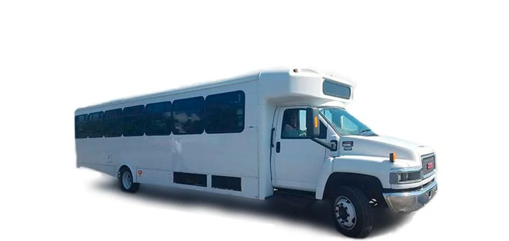 party bus tampa and limo bus service fl - the executive party bus