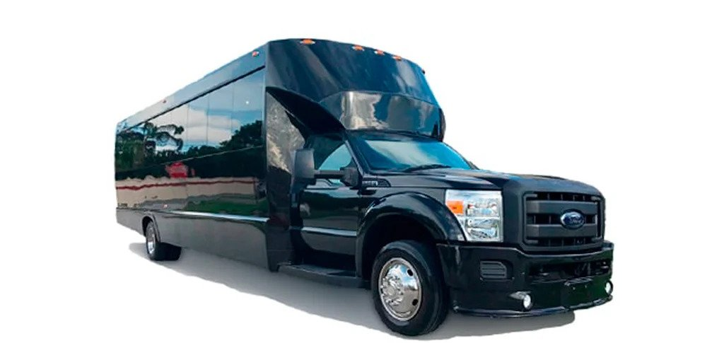party bus tampa and limo bus service fl - the presidential party bus