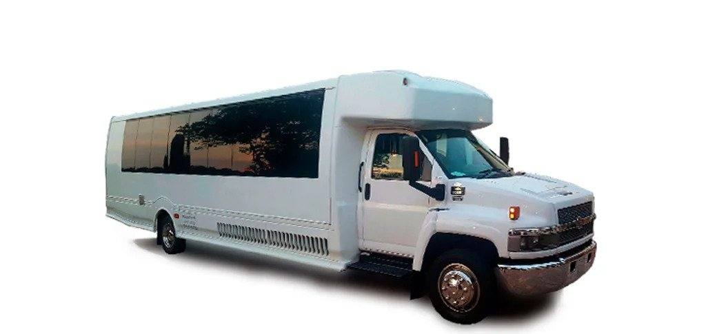 party bus tampa and limo bus service fl - the signature party bus