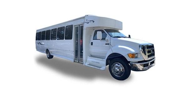 The Diamond Party Bus Tampa